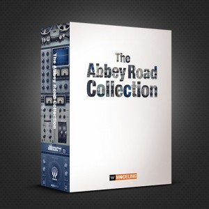 [Waves] Abbey Road Collection / 전자배송